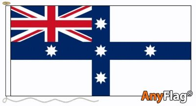 - AUSTRALIAN FEDERATION ANYFLAG RANGE - VARIOUS SIZES